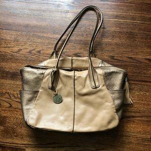 Borsela by Hobo Leather Handbag